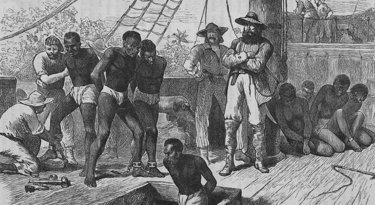 african american slaves expresses thoughts and dismay through rebellion Slaves understood that the chances of ending slavery through rebellion were slim and would likely result in massive retaliation many also feared the risk that participating in such actions would pose to themselves and their families.